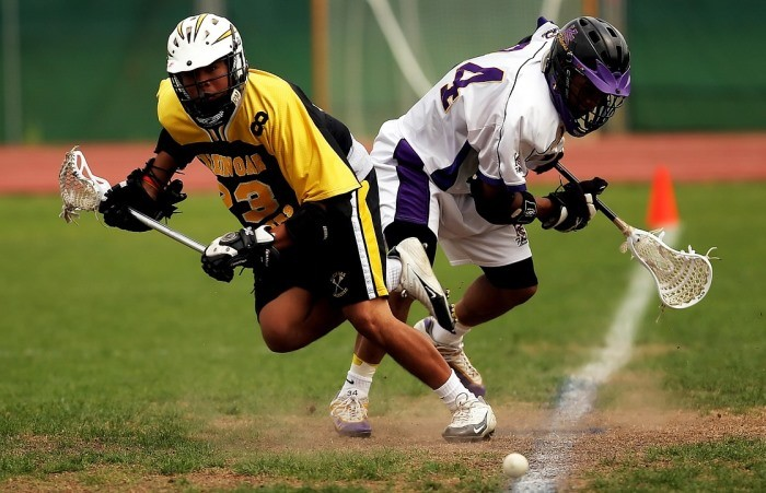 best men lacrosse sticks