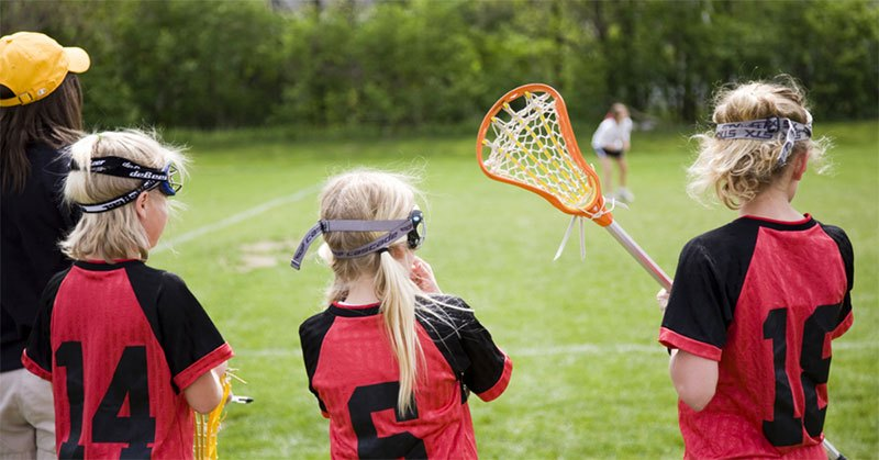 How To Play Lacrosse For Beginners