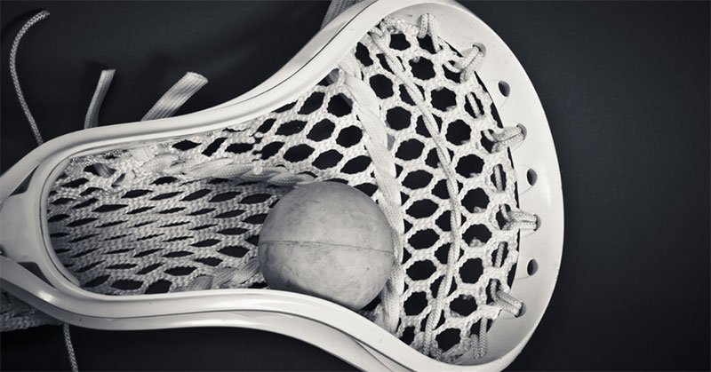 How To Soften Lacrosse Mesh
