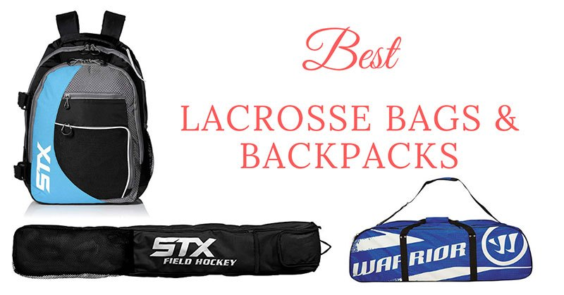 best lacrosse bags backpacks