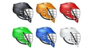 Best Lacrosse Helmets – Buyer's Guides