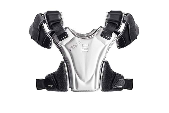 best lacrosse shoulder pads for youth