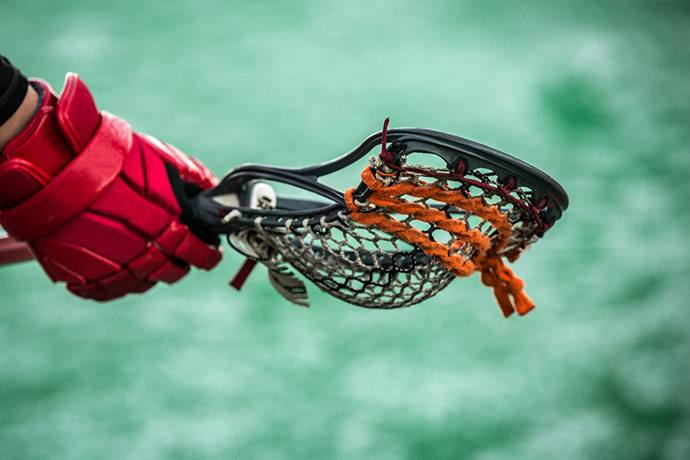 best lacrosse gloves for middie