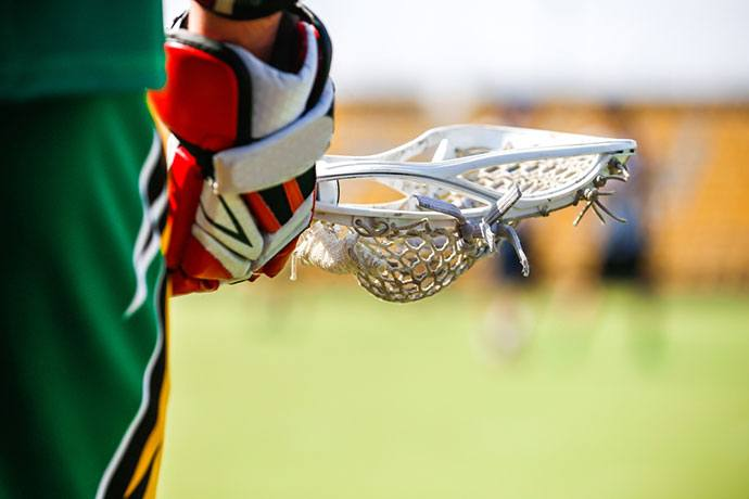 best lacrosse goalie heads