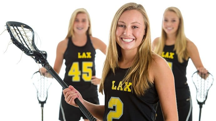 best womens lacrosse sticks for attack